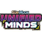 Pokémon TCG: Sun And Moon - Unified Minds Logo