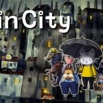 Rain City Key Art