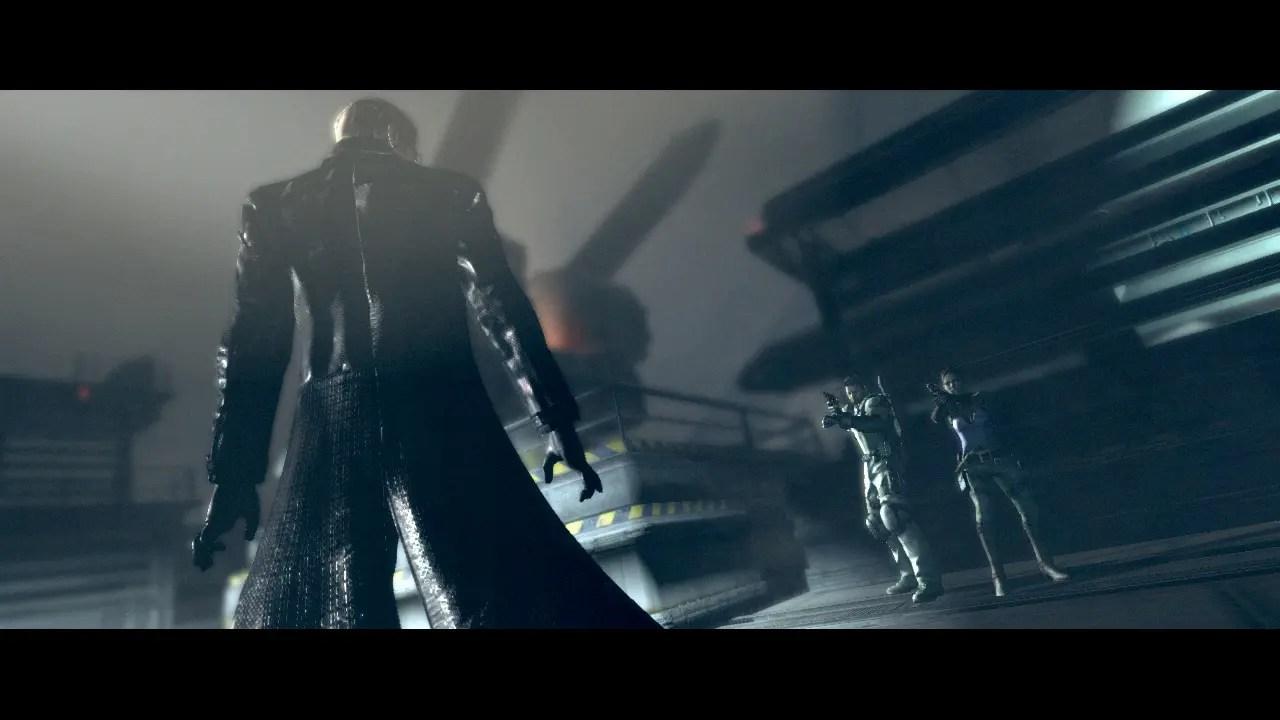 Resident Evil 5 Nintendo Switch Screenshot 5