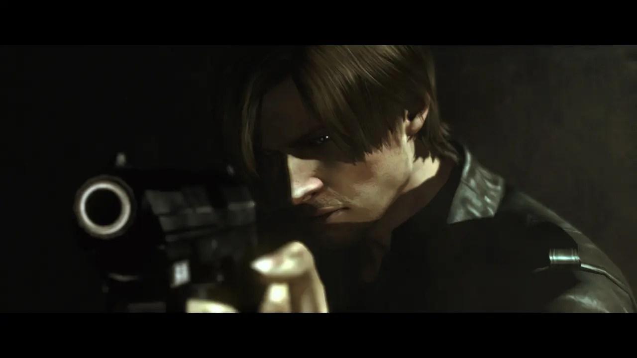Resident Evil 6 Nintendo Switch Screenshot 1