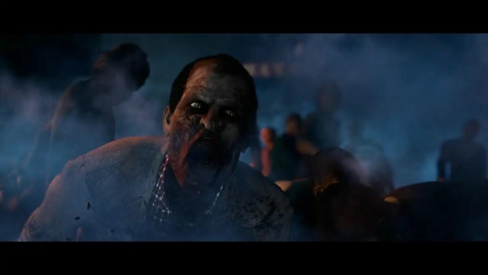 Resident Evil 6 Nintendo Switch Screenshot 5