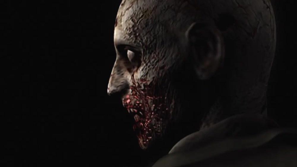 Resident Evil Review Screenshot 2