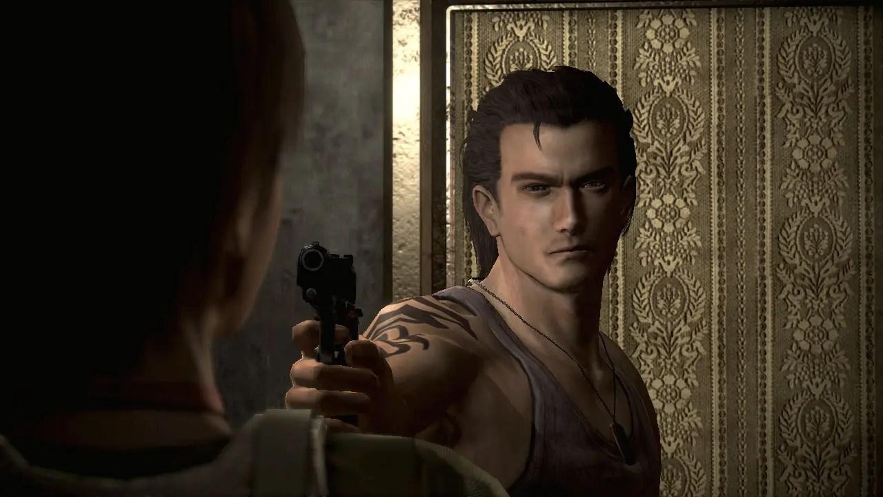Resident Evil Zero Review Screenshot 3
