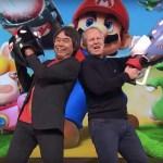 Shigeru Miyamoto E3 2017 Photo