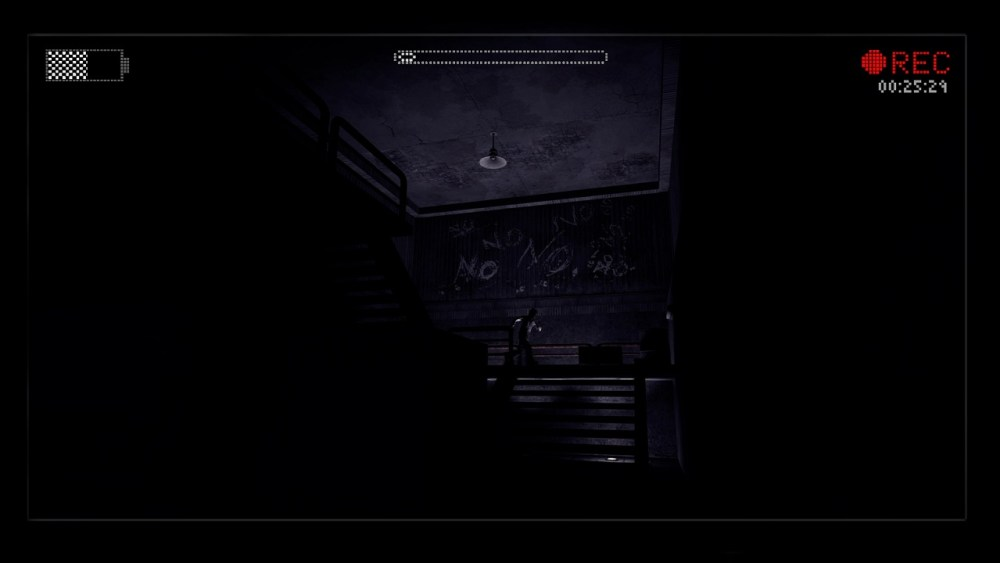 Slender: The Arrival Review Screenshot 2