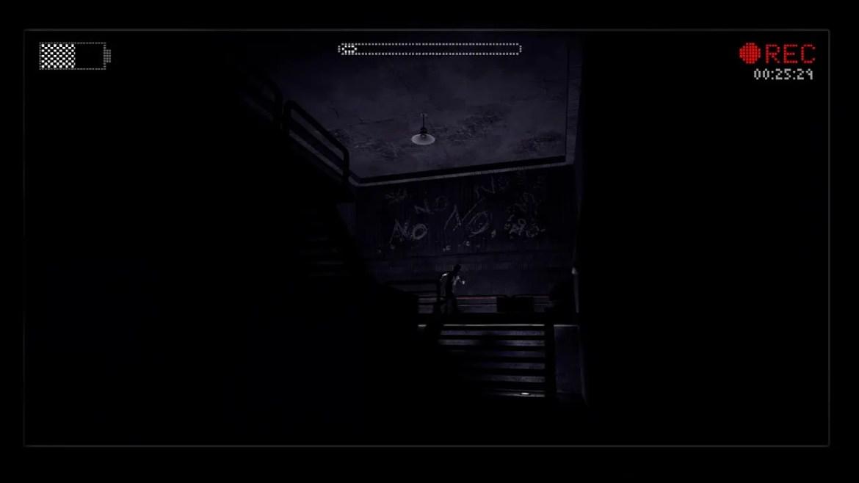 Slender: The Arrival Review Screenshot 2