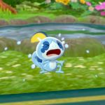 Sobble Pokémon Sword And Shield E3 2019 Screenshot