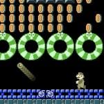 Super Mario Maker 2 Superball Flower Screenshot