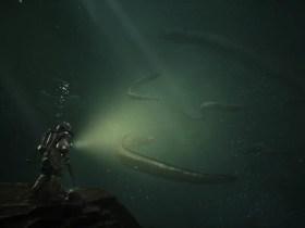 The Sinking City Screenshot
