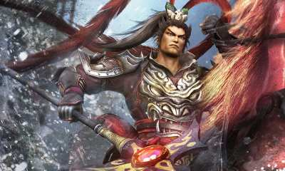 Dynasty Warriors 8 Xtreme Legends Definitive Edition Review Header