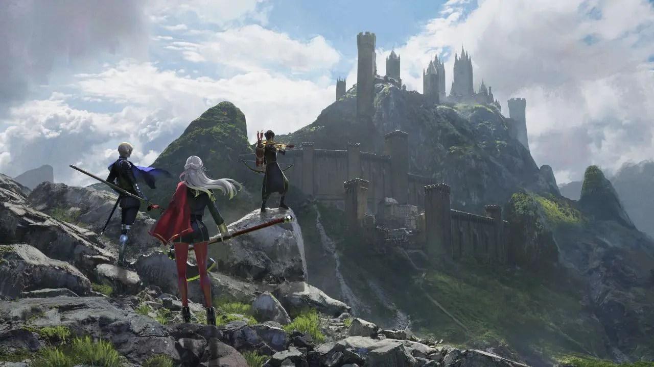 Fire Emblem Three Houses Review Switch Nintendo Insider