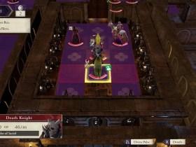 Fire Emblem: Three Houses The Underground Chamber Screenshot