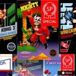 Nintendo Switch Online Mighty Bomb Jack SP Screenshot