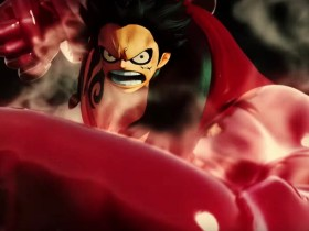 One Piece: Pirate Warriors 4 Screenshot