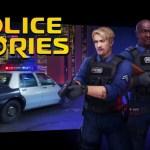Police Stories Logo
