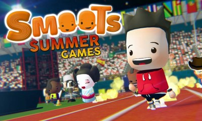 Smoots Summer Games Logo