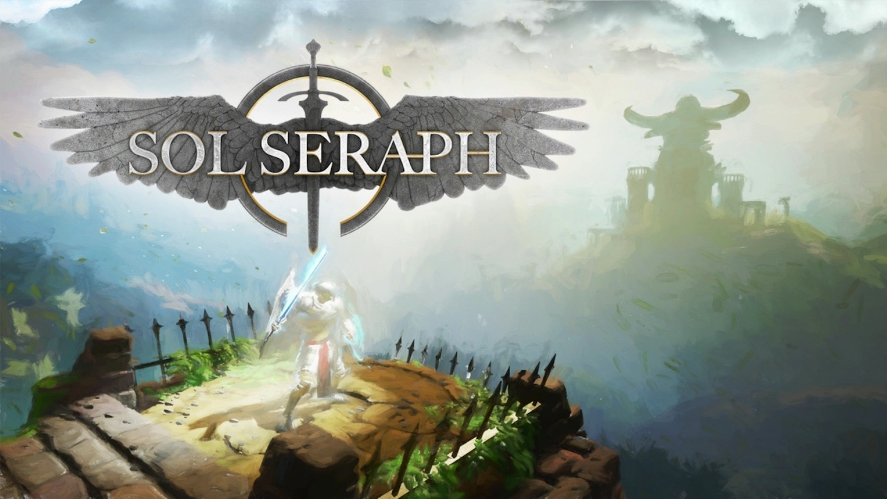 SolSeraph Logo