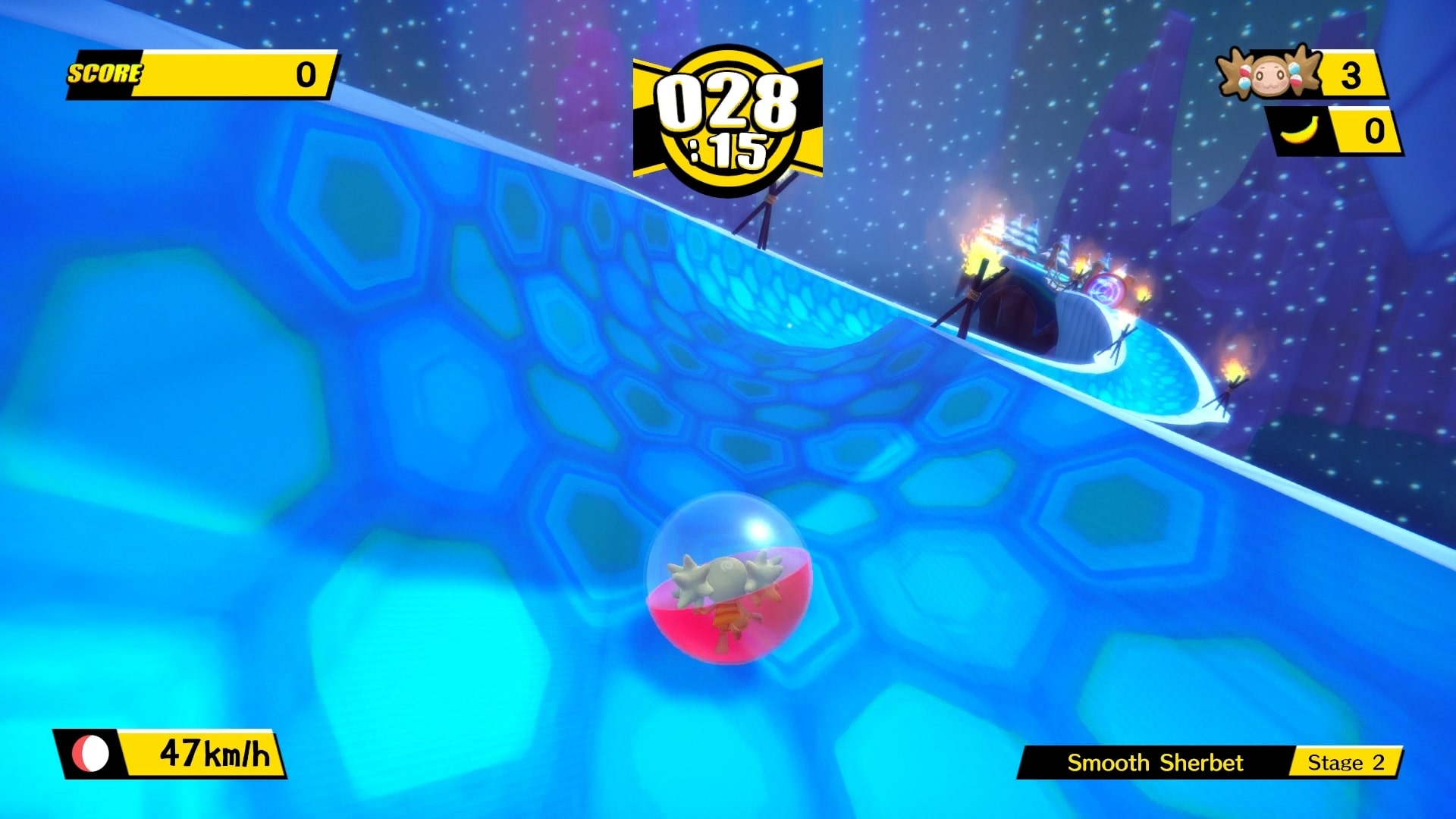 Super Monkey Ball: Banana Blitz HD Screenshot 3