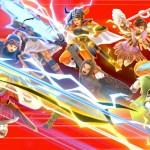 Super Smash Bros. Ultimate Dragon Quest Hero Screenshot
