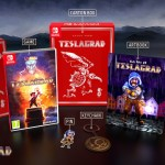 Teslagrad Value Pack Switch Photo