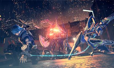 Astral Chain Preview Header