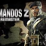 Commandos 2 HD Remaster Logo