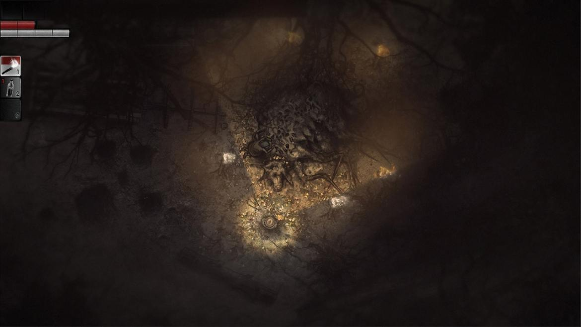 Darkwood Review Screenshot 1