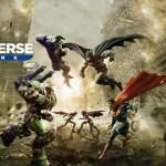 DC Universe Online Key Art