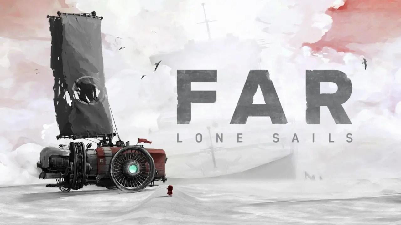 FAR: Lone Sails Logo