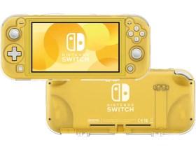 HORI Nintendo Switch Lite Tough Protector Case Photo
