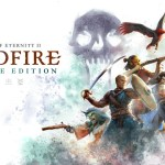 Pillars Of Eternity II: Deadfire Ultimate Edition Logo