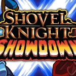 Shovel Knight Showdown Logo