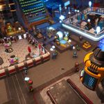 Spacebase Startopia Screenshot