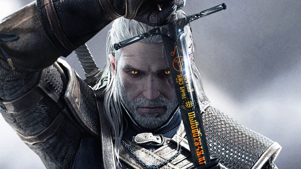 The Witcher 3 Switch Preview Header