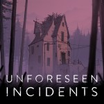 Unforeseen Incidents Logo