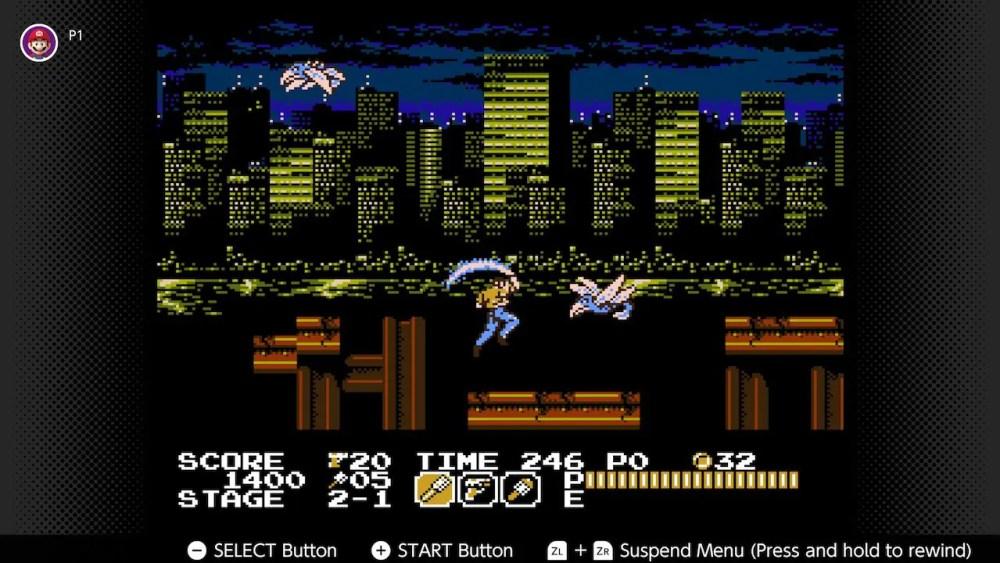 Vice: Project Doom Screenshot