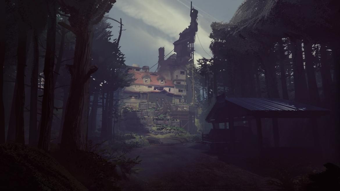 What Remains Of Edith Finch Review Screenshot 1