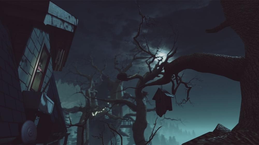 What Remains Of Edith Finch Review Screenshot 2