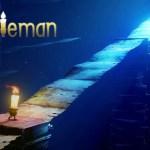 Candleman Logo
