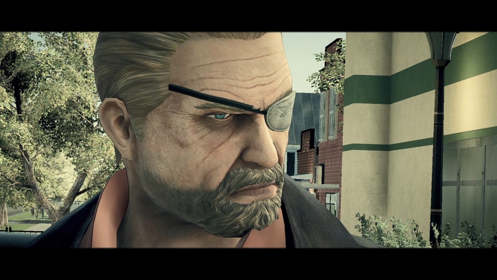 Deadly Premonition 2 Screenshot 4