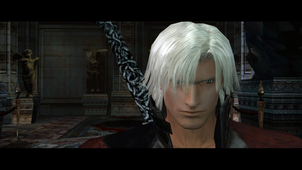 Devil May Cry 2 Switch Screenshot 1