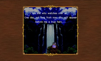 Dragon Quest III: The Seeds of Salvation Screenshot