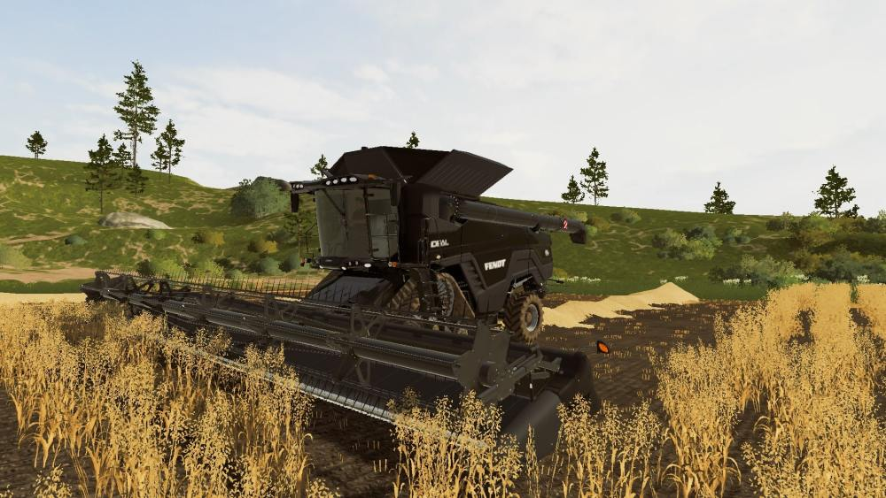 Farming Simulator 20 Switch Screenshot 3