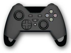 Gioteck WX-4 Nintendo Switch Pro Controller Photo