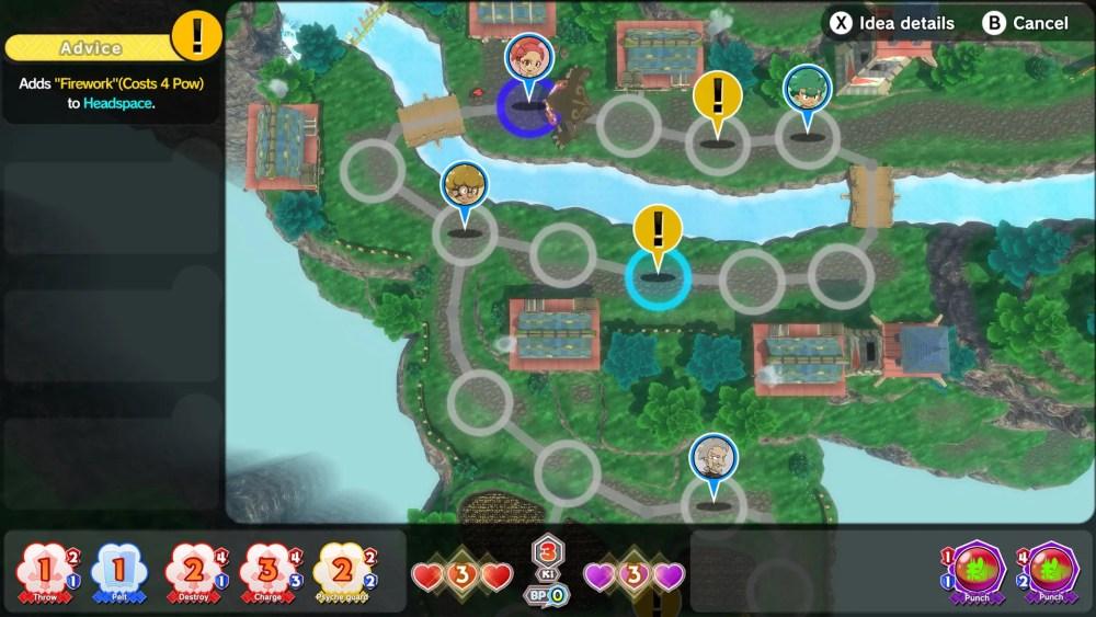 Little Town Hero Screenshot 2