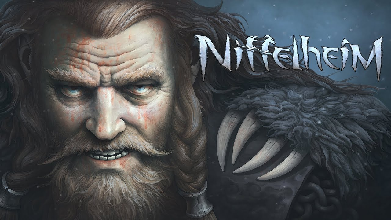 Niffleheim Logo