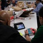 Nintendo UK Digital Schoolhouse Photo