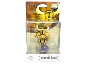 Shovel Knight Gold Edition amiibo Photo