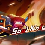 Soul Knight Logo