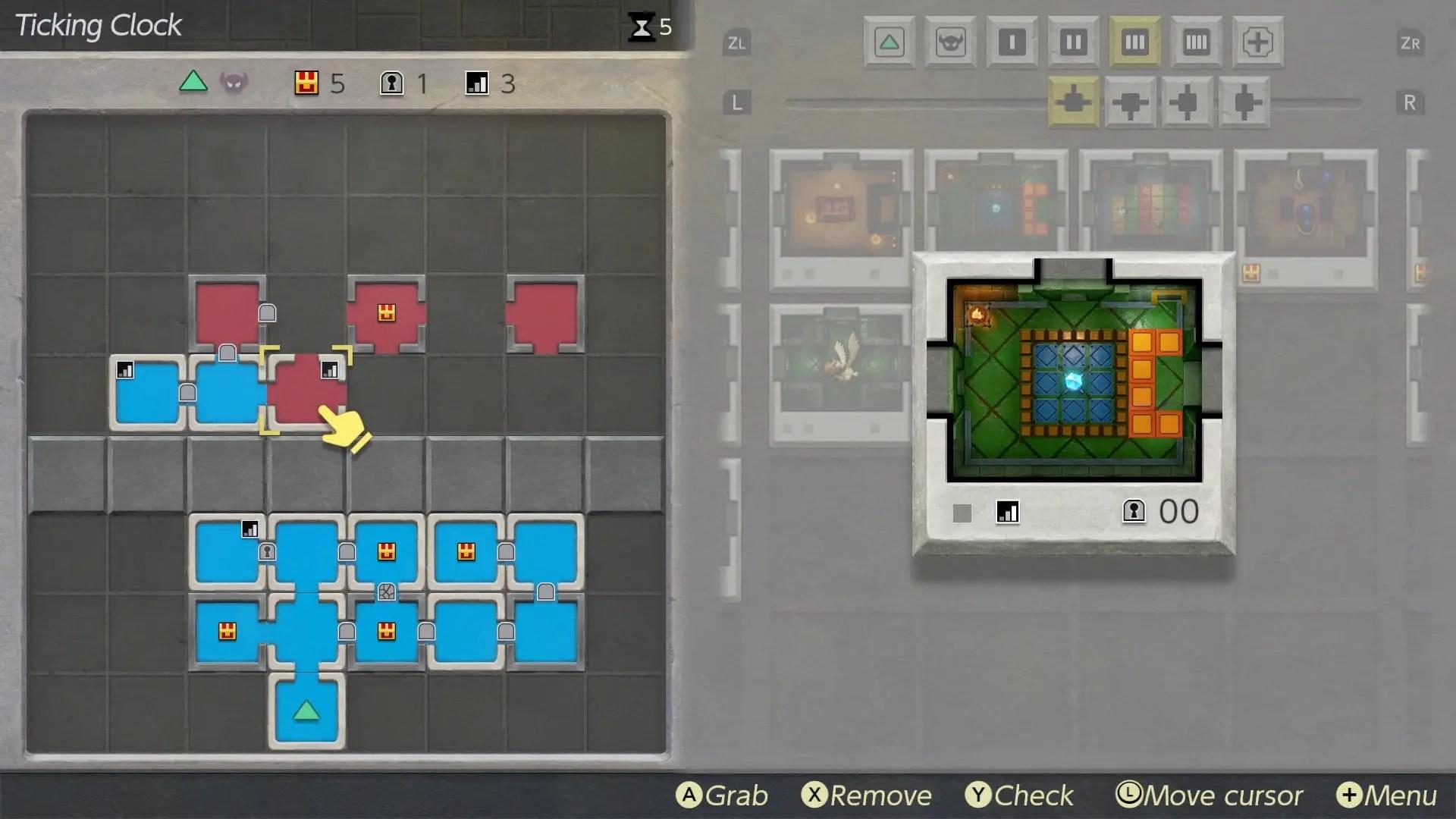 The Legend Of Zelda: Link's Awakening Review Screenshot 4